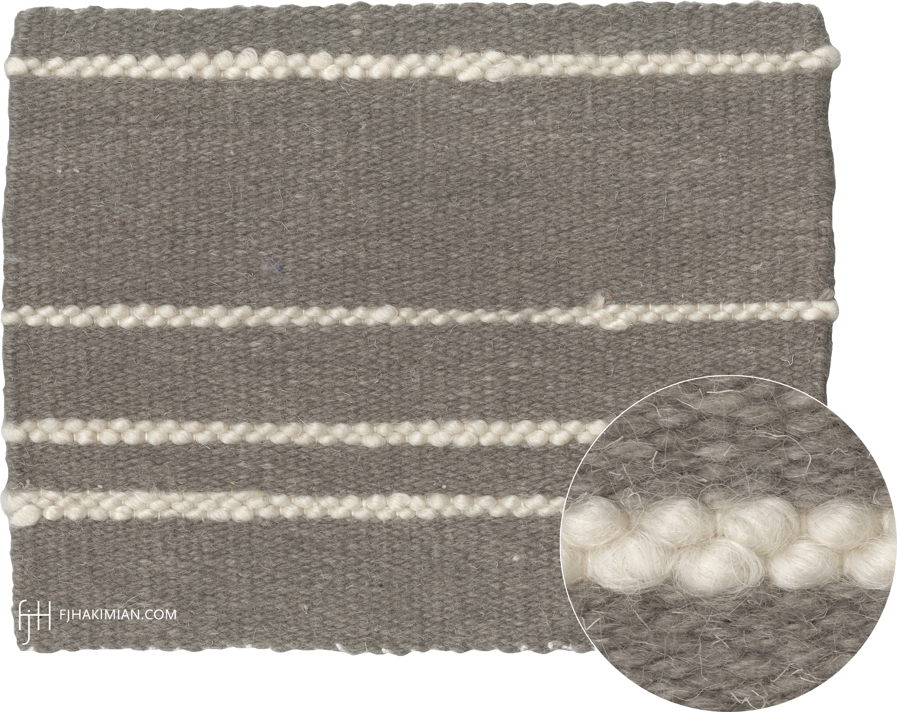 #57200-SW-Fine_Wool-GreyWool_with_WhiteMohairAccents-FJ_Hakimian