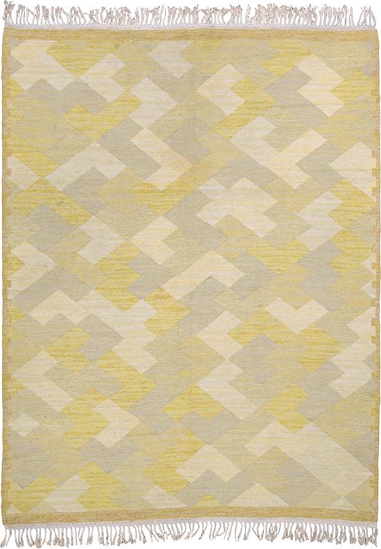 Swedish Flat Weave #02700 | FJ Hakimian