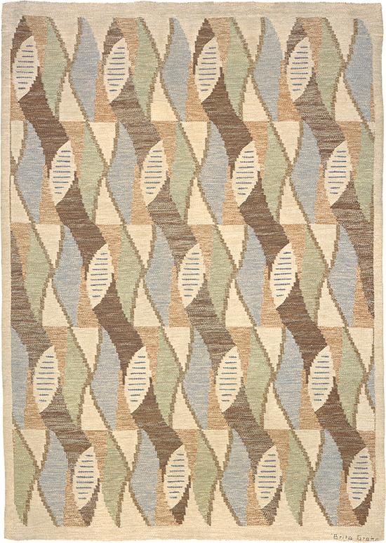 02783 Swedish Flat Weave | FJ Hakimian