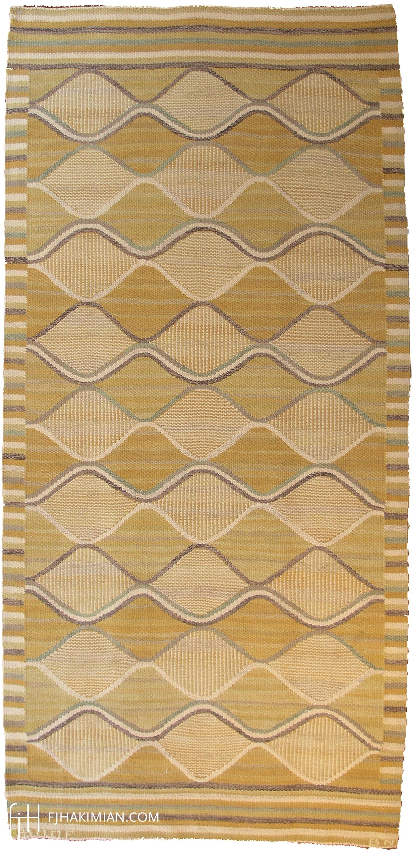 02858 Swedish Flat Weave   FJ Hakimian