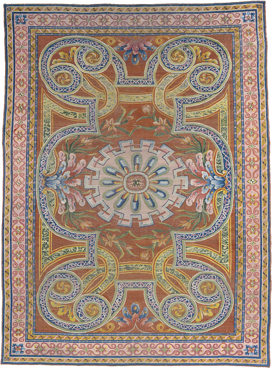 Cuenca Carpet
