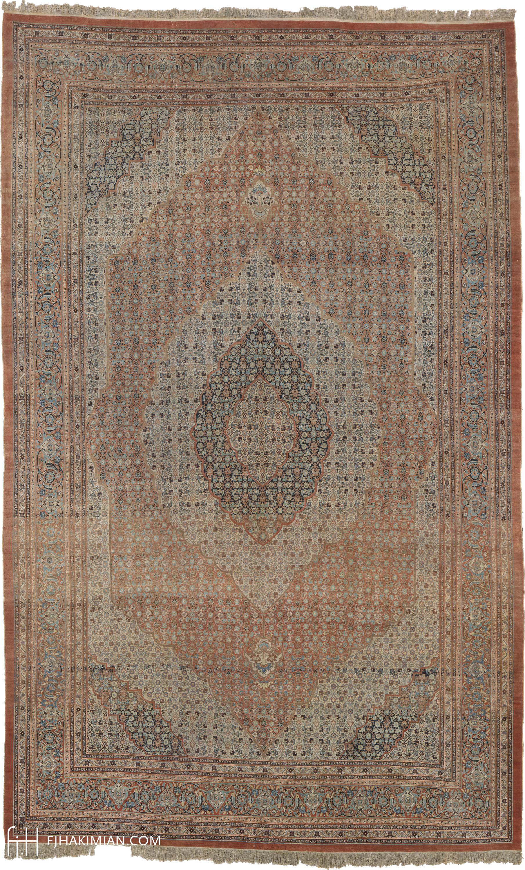 Tabriz 07092 | FJ Hakimian
