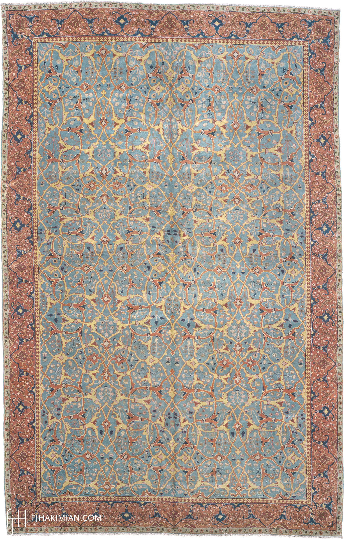 09053 Indo-Persian | FJ Hakimian