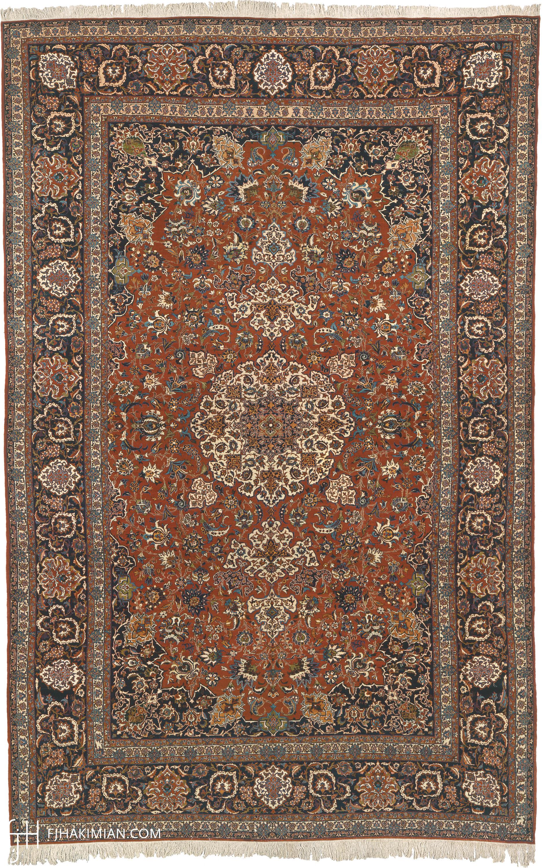 Isfahan 10007 | FJ Hakimian