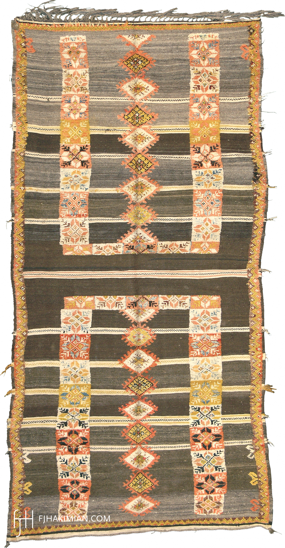 15049 Berber | FJ Hakimian