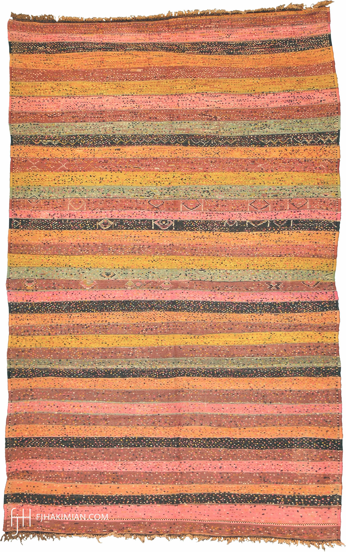 15054 Berber | FJ Hakimian
