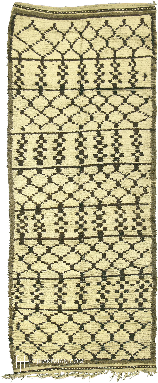 15070 Berber | FJ Hakimian