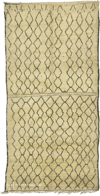 15073 Berber | FJ Hakimian