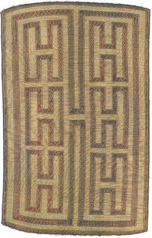 Tuareg Mat #15110   FJ Hakimian