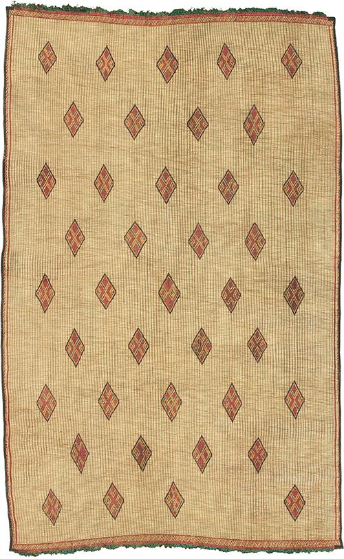 Tuareg Mat #15308   FJ Hakimian