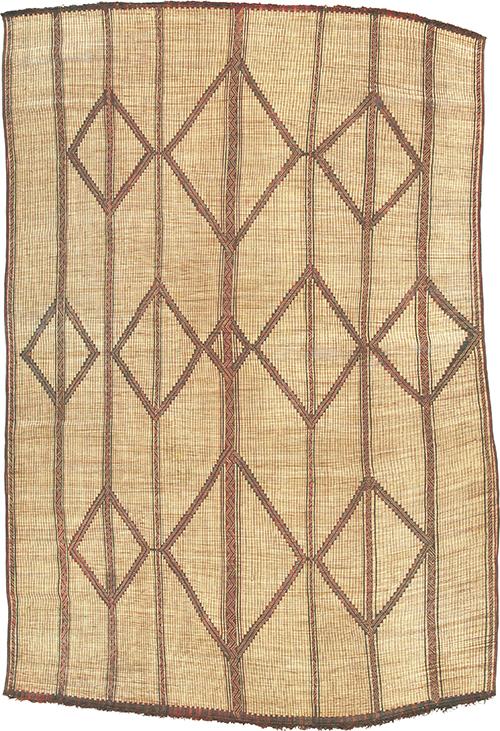 Tuareg Mat #15360   FJ Hakimian
