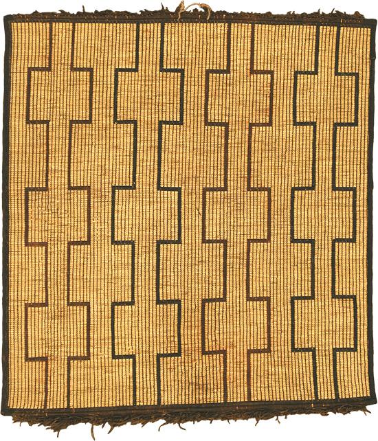 Tuareg Mat #15496 | FJ Hakimian