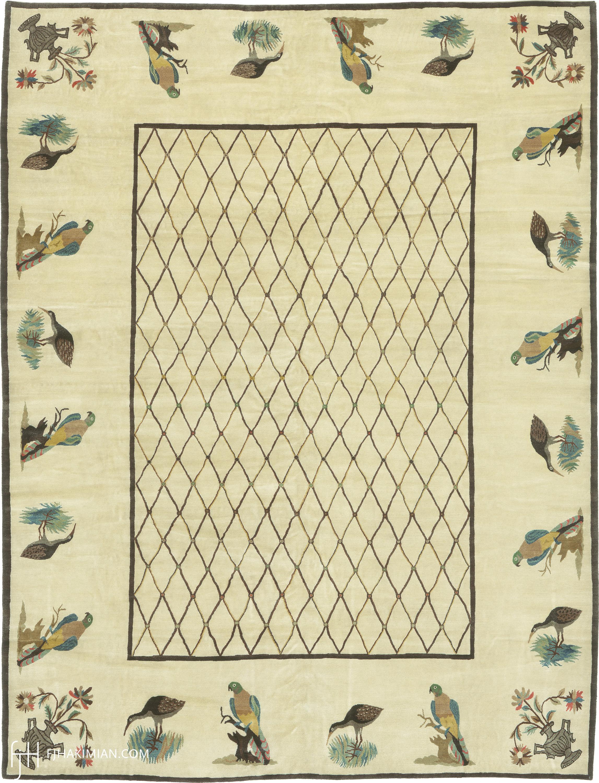 BIRDS OF PARADISE #16800   FJ Hakimian