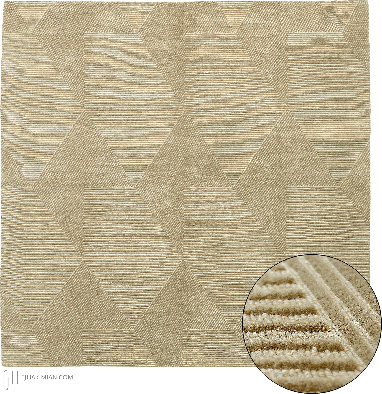 Custom Boggeri Carpet #16922   FJ Hakimian