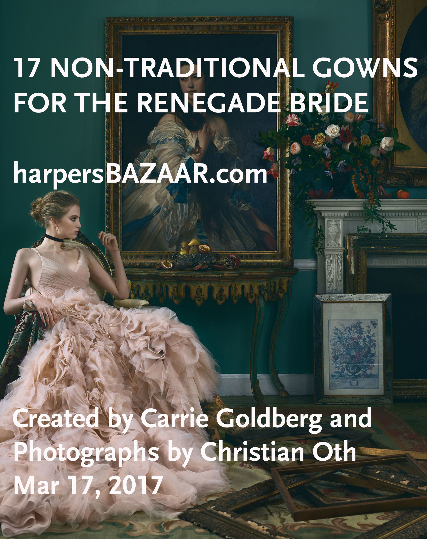 harpersBAZAAR.com, Mar 17, 2017