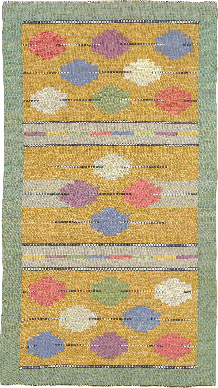 22002 Swedish Flat Weave