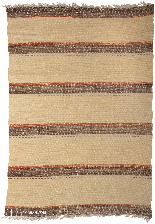22008 Swedish Flat Weave | FJ Hakimian
