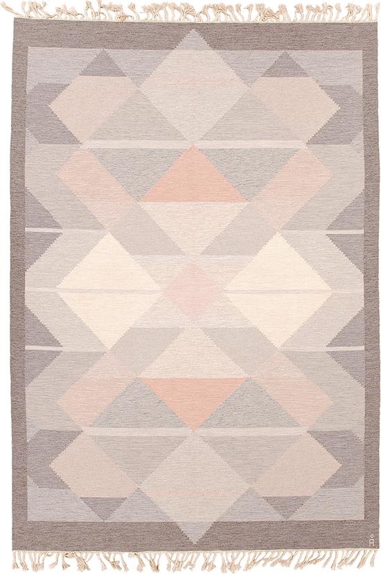 Swedish Flat Weave 22010 | FJ Hakimian