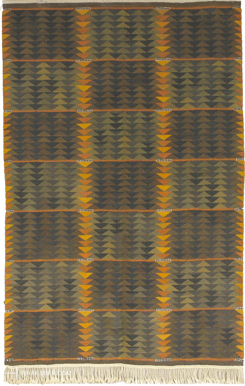 22015 Swedish Flat Weave | FJ Hakimian