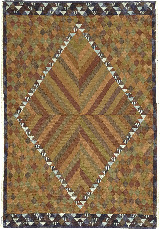 22023 Swedish Flat Weave | FJ Hakimian