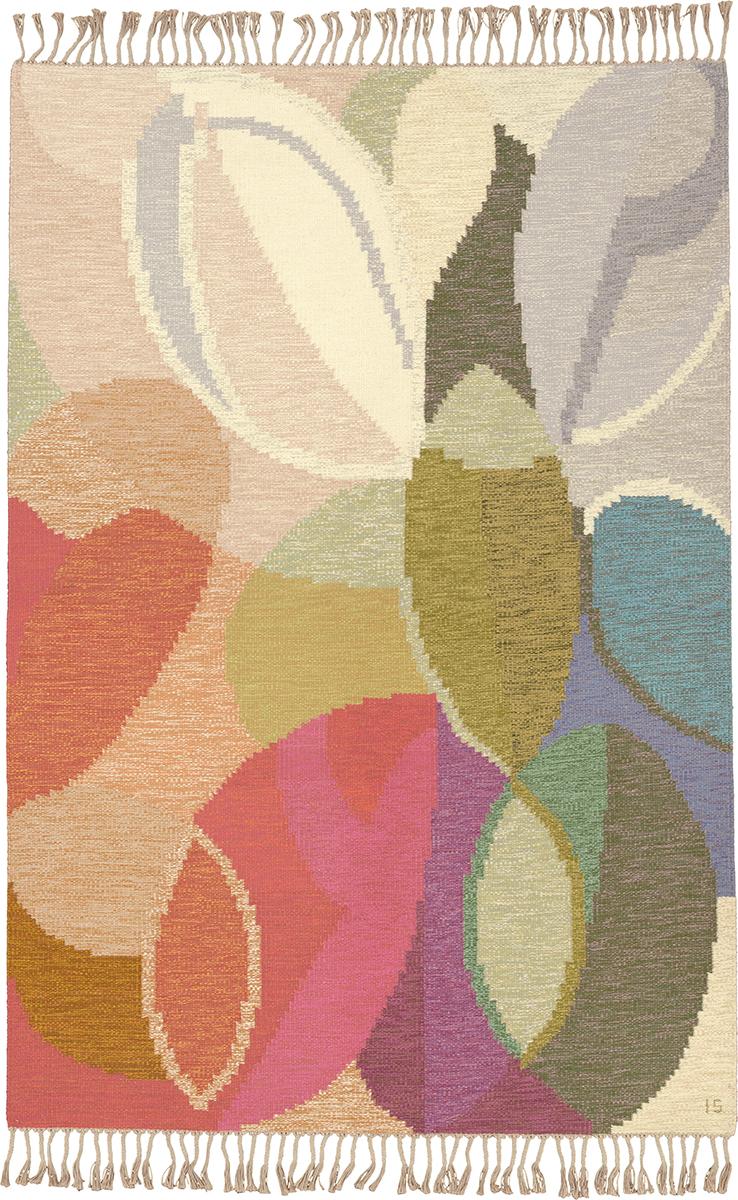Swedish Flat Weave #22029   FJ Hakimian