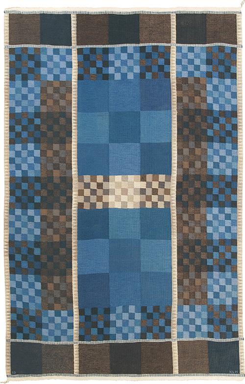 Swedish Flat Weave #22075 | FJ Hakimian