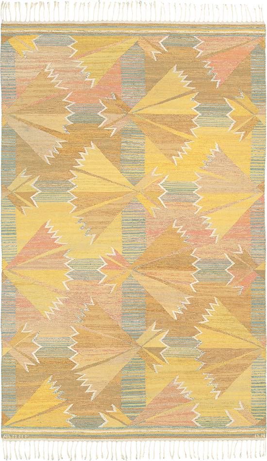 Swedish Flat Weave 22100 | FJ Hakimian
