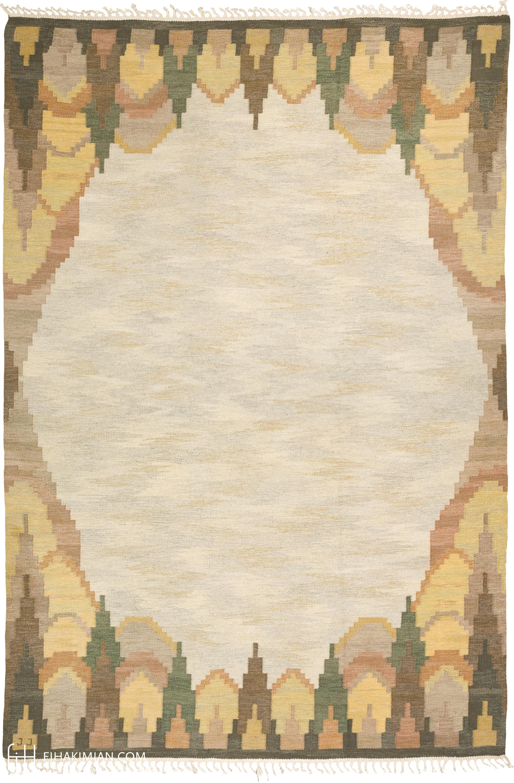 22137 Swedish Flat Weave | FJ Hakimian