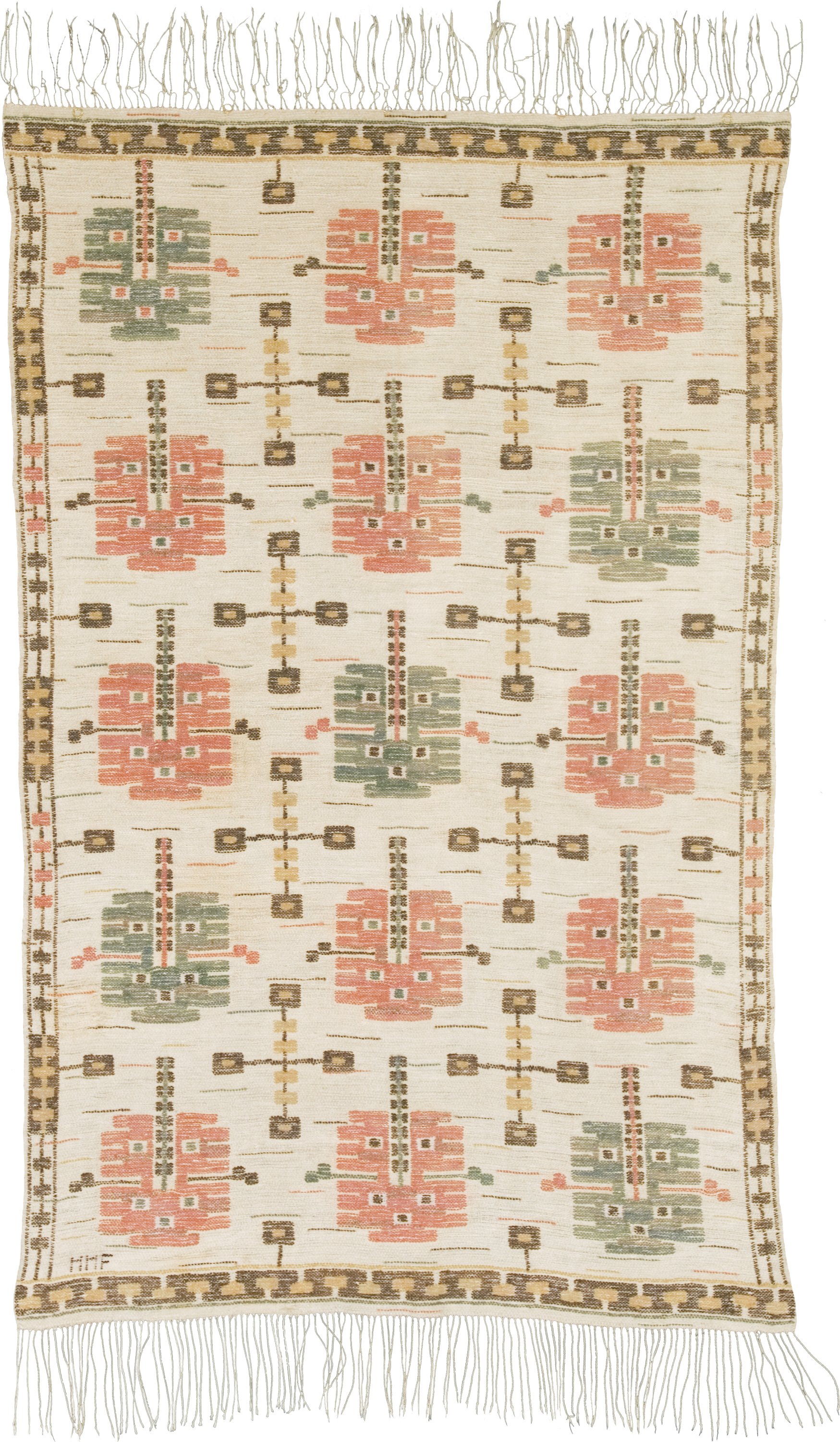 22156 Swedish Wall Hanging