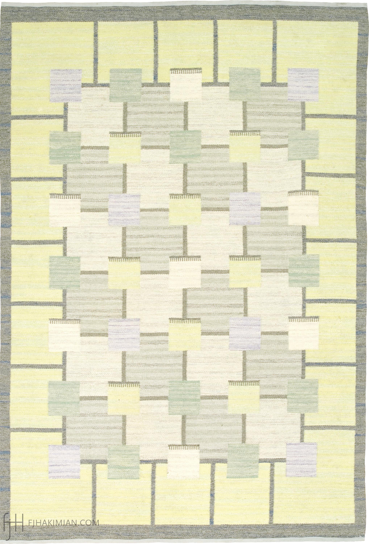 22157 Swedish Flat Weave | FJ Hakimian