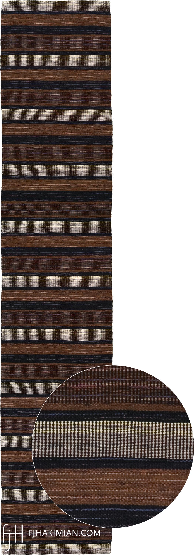 Swedish Flat Weave 22167 | FJ Hakimian
