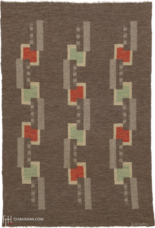 22274 Swedish Flat Weave | FJ Hakimian