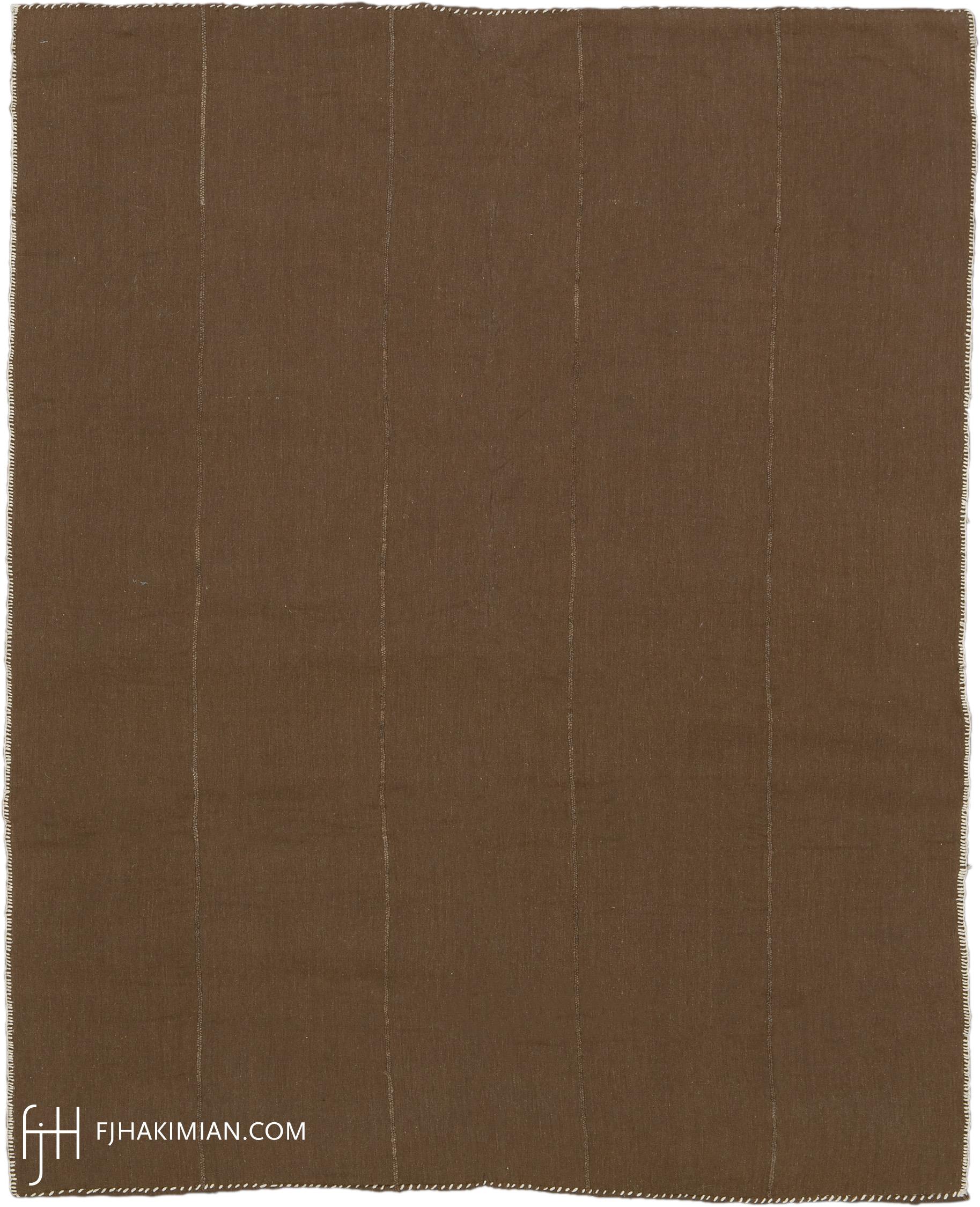 Vintage Kilim Composition #23033   FJ Hakimian