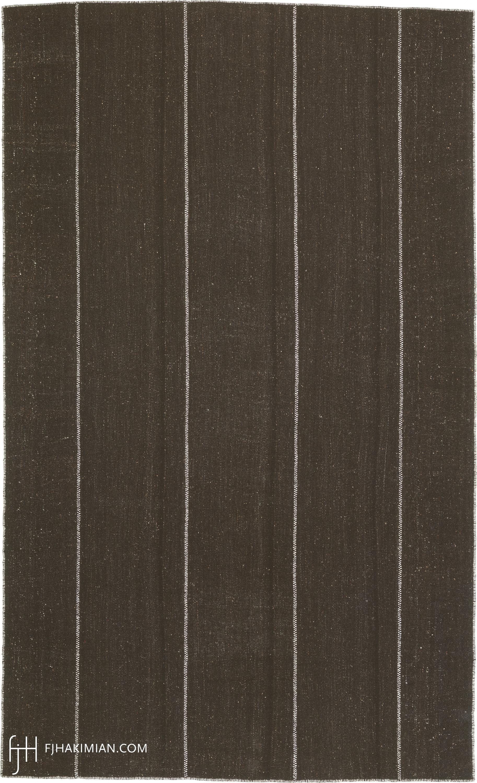 Vintage Kilim Composition #23216   FJ Hakimian