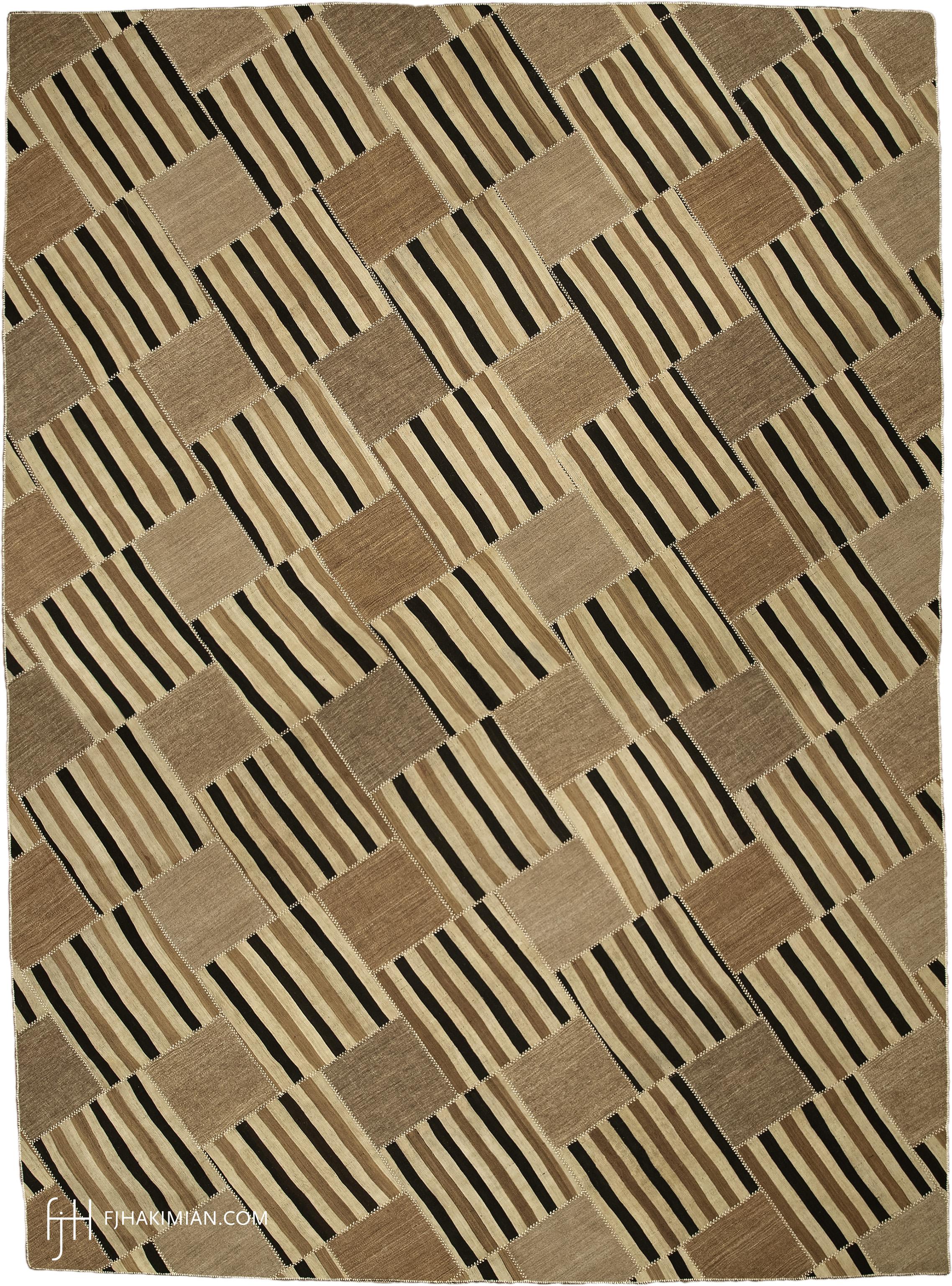 FJ Hakimian | 23216 | Vintage Carpet
