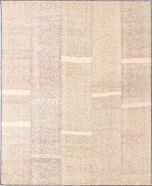 Vintage Kilim Composition #23356 | FJ Hakimian