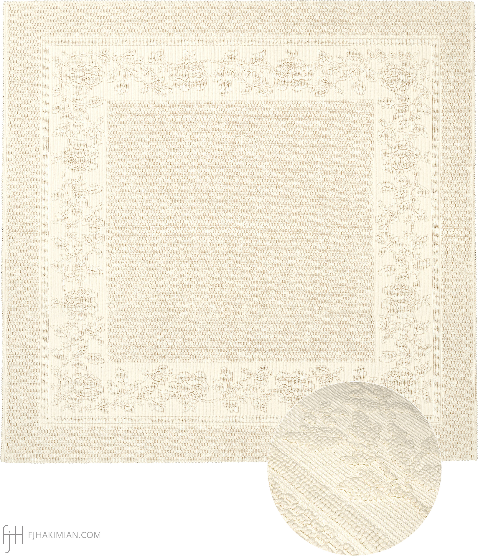 25017 Sardinian Carpet | FJ Hakimian