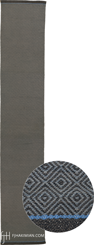 Swedish Flat Weave #02710   FJ Hakimian