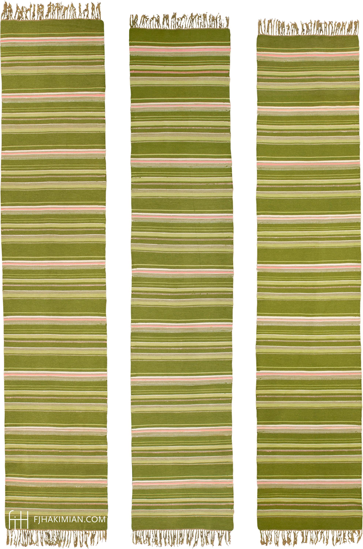 Swedish Flat Weave 2773, 2834 and 2855 | FJ Hakimian
