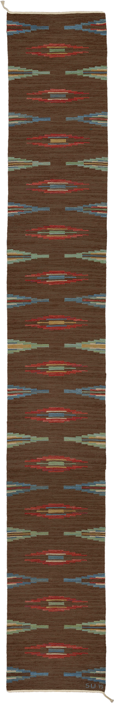 Swedish Flat Weave #02911 | FJ Hakimian