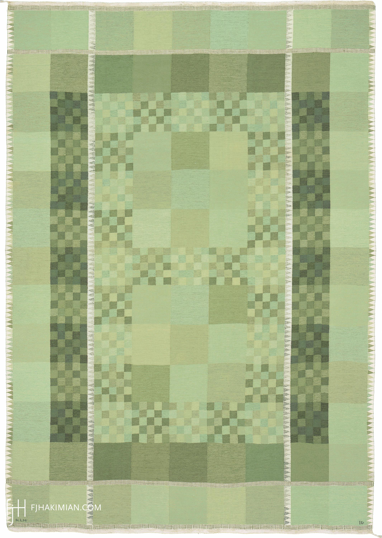 Swedish Flat Weave #02926 | FJ Hakimian