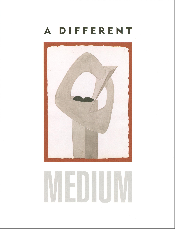 A Diffrent Medium