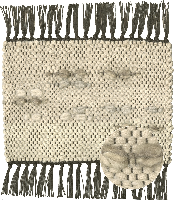 CS-Cotton Flat Pile with Pattern Mohair Color Peddle | FJ Hakimian