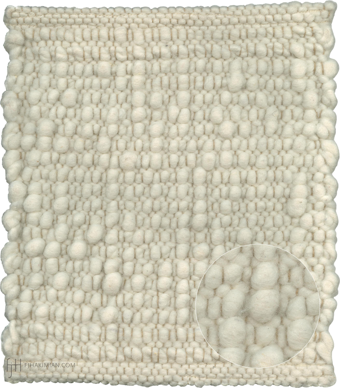 HH-Tugela 4407-1108 African Wool | FJ Hakimian