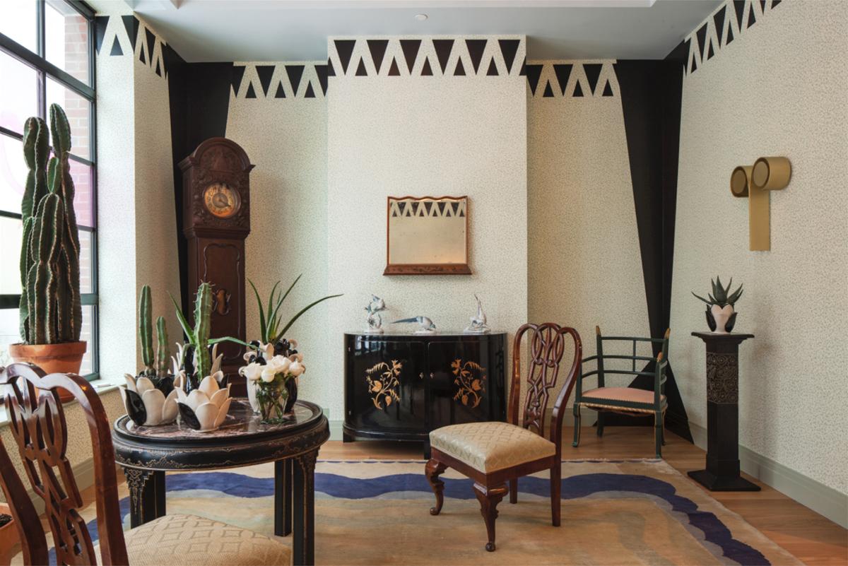 Fernando Santangelo - Berlin Deko Tea Room