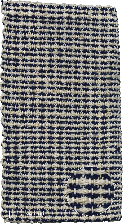 IF-Sardinian-Cotton-Bleached Hemp-Mat Sample1-FJ Hakimian