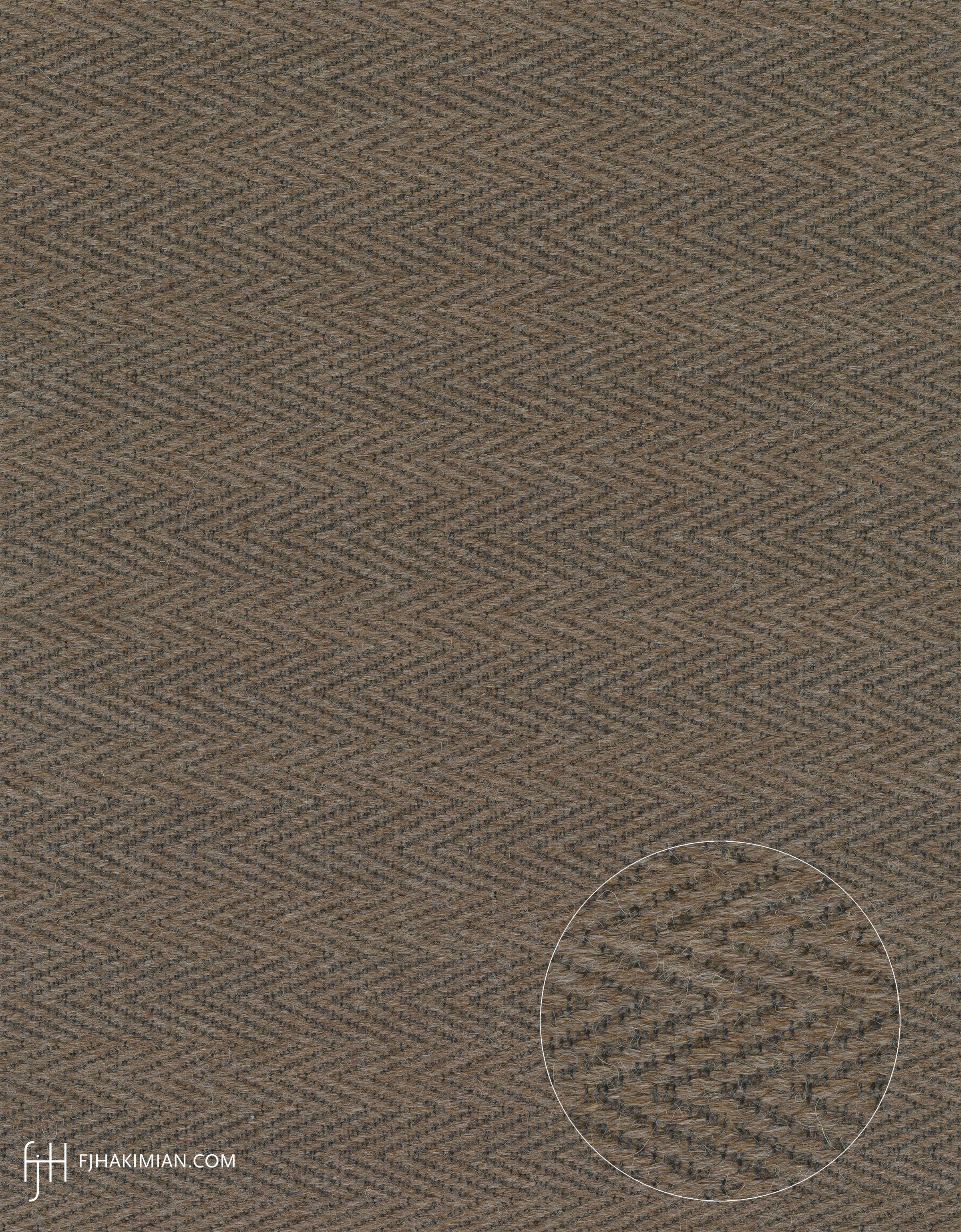 FJ Hakimian | MR-Herringbone B.A. #16 | Custom fabrics