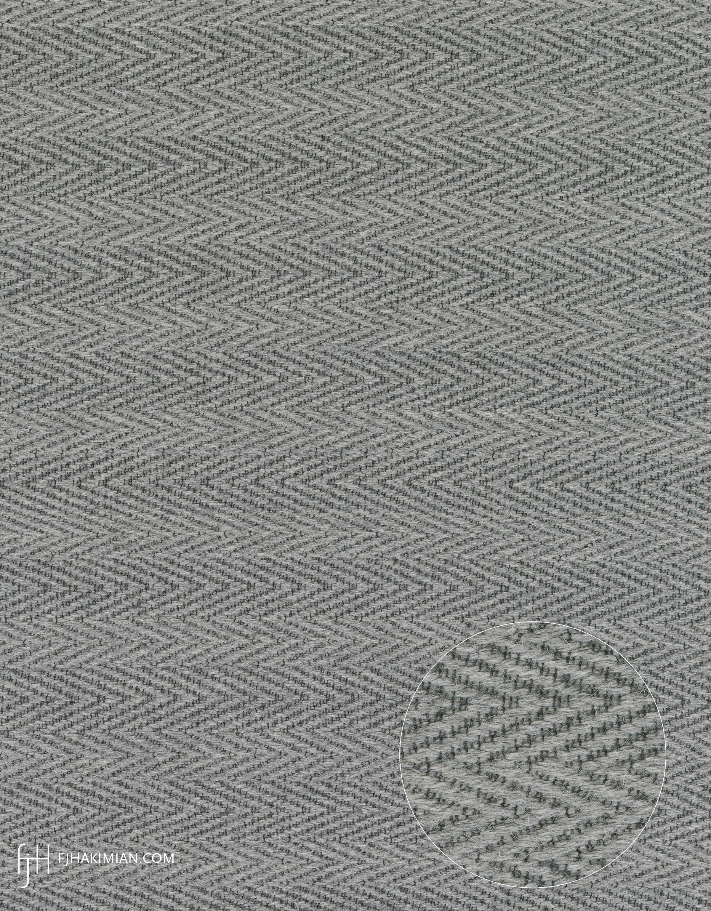 FJ Hakimian   MR-Herringbone B.A. #18   Custom fabrics