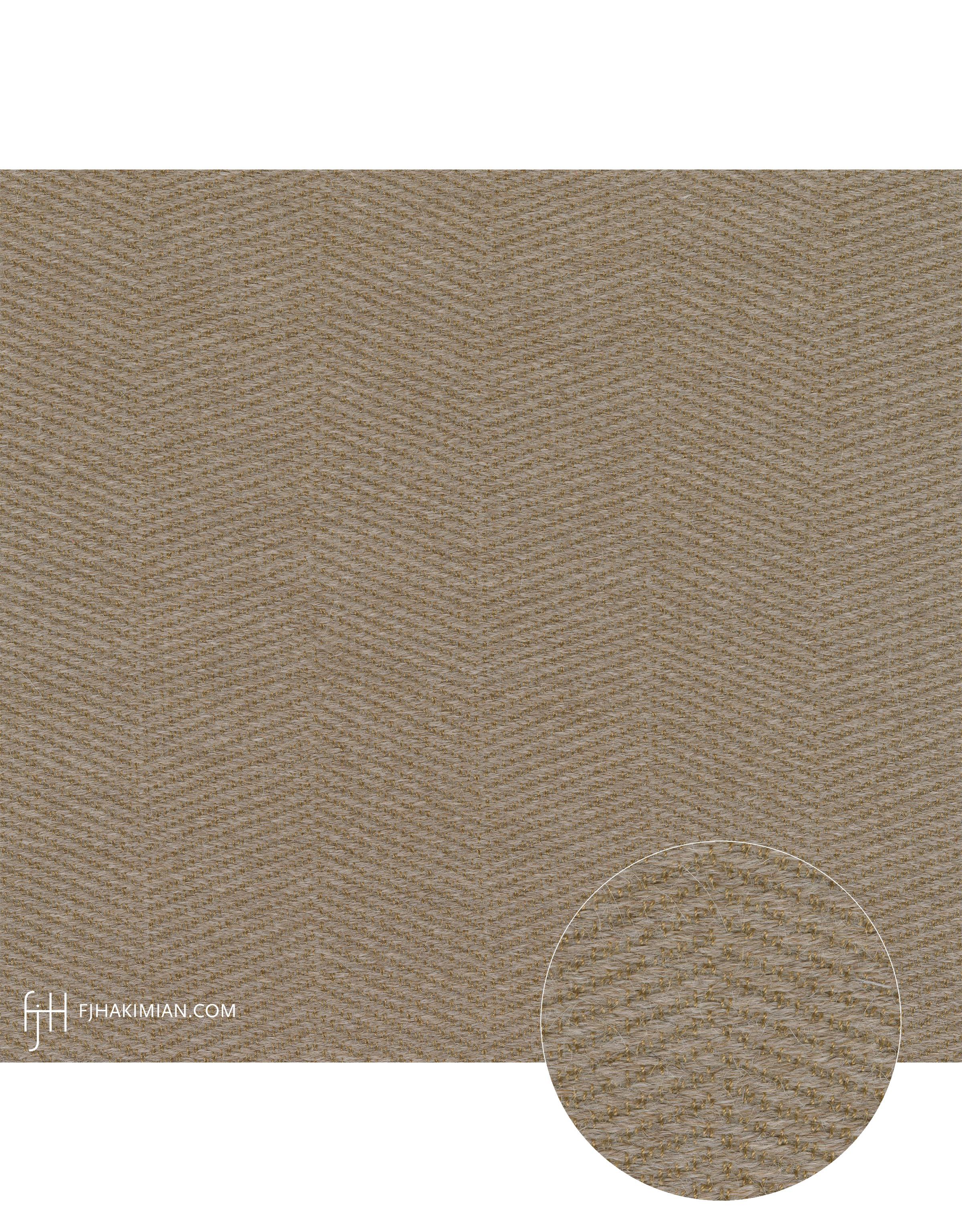 FJ Hakimian   MR-Herringbone B.A. #21   Custom fabrics