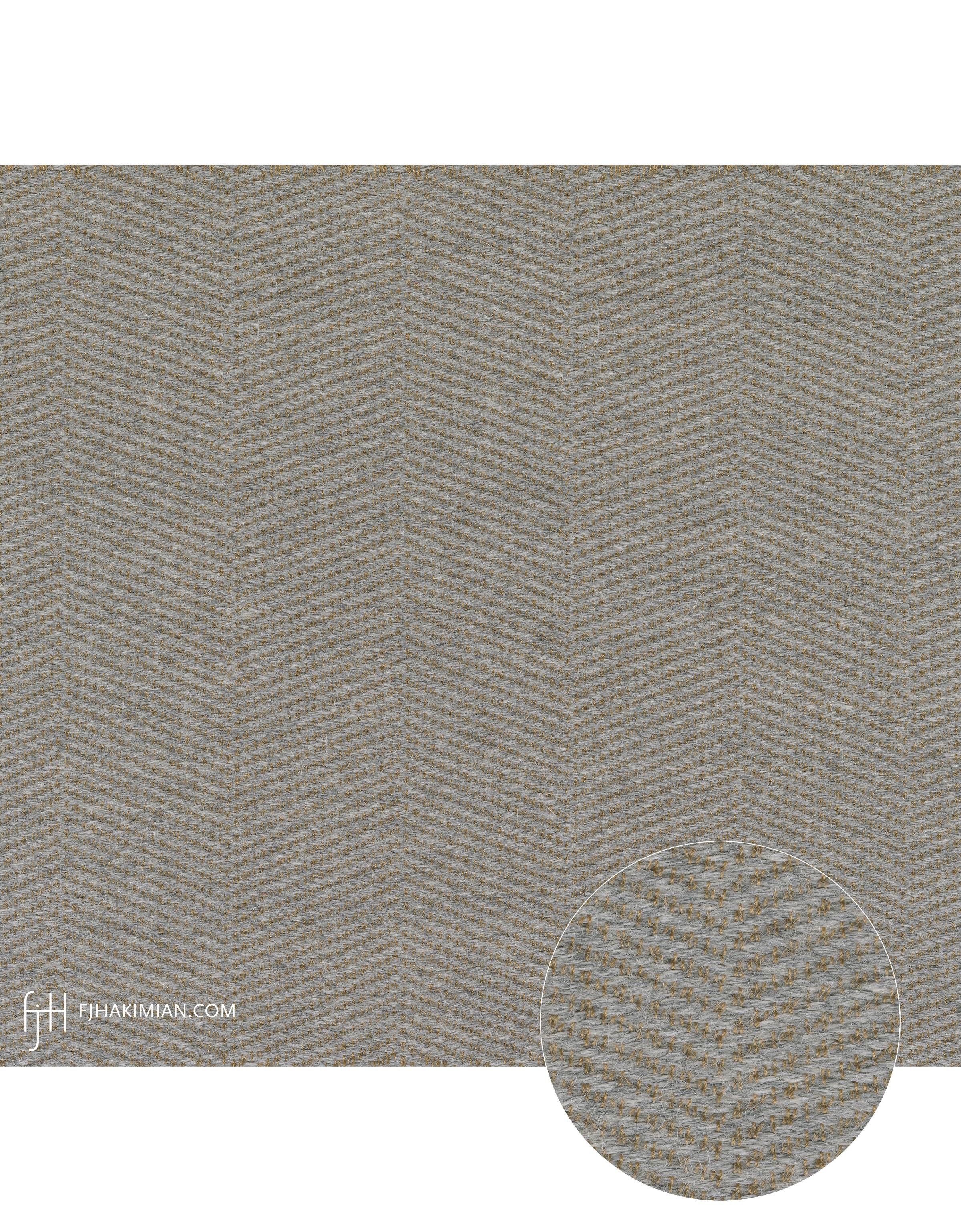 FJ Hakimian | MR-Herringbone B.A. #23 | Custom fabrics